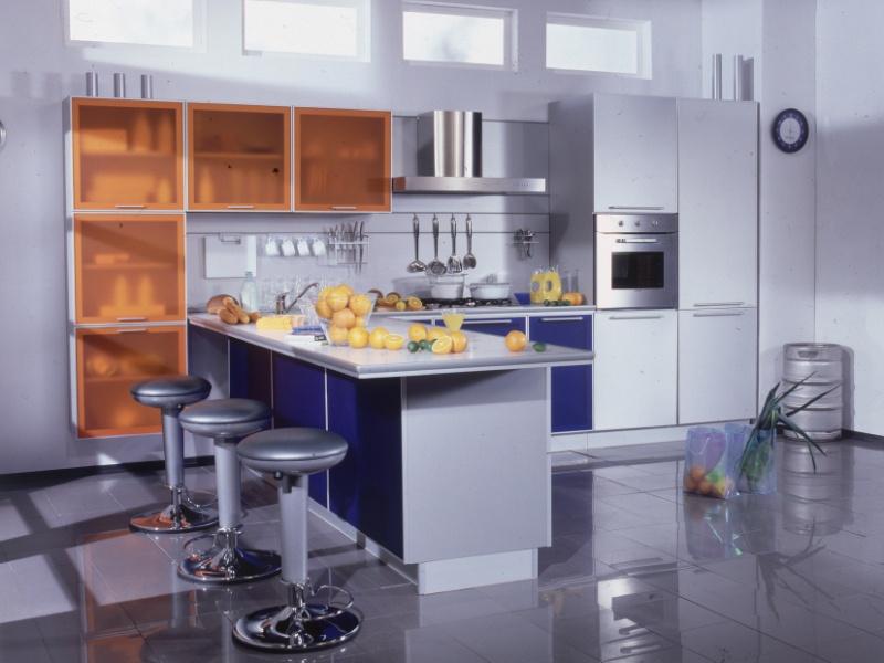 Кухонная мебель, фото 2015